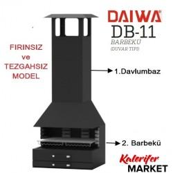 DB-11 Duvar Tipi...