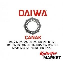 DAİWA ÇANAK DK-25 / DK-29 /...